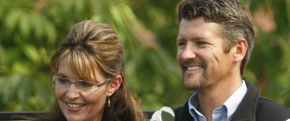 Todd Palin Affair