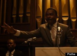 EXCLUSIVE CLIP: David Oyelowo Is Mesmerising As MLK In 'Selma'