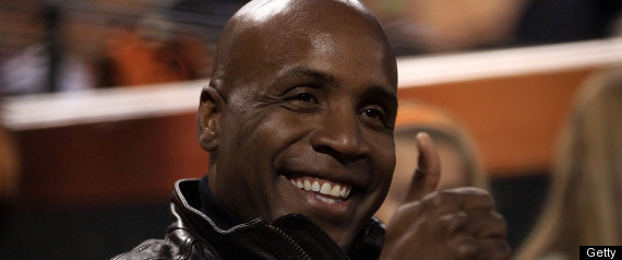 Barry Bonds Perjury Trial