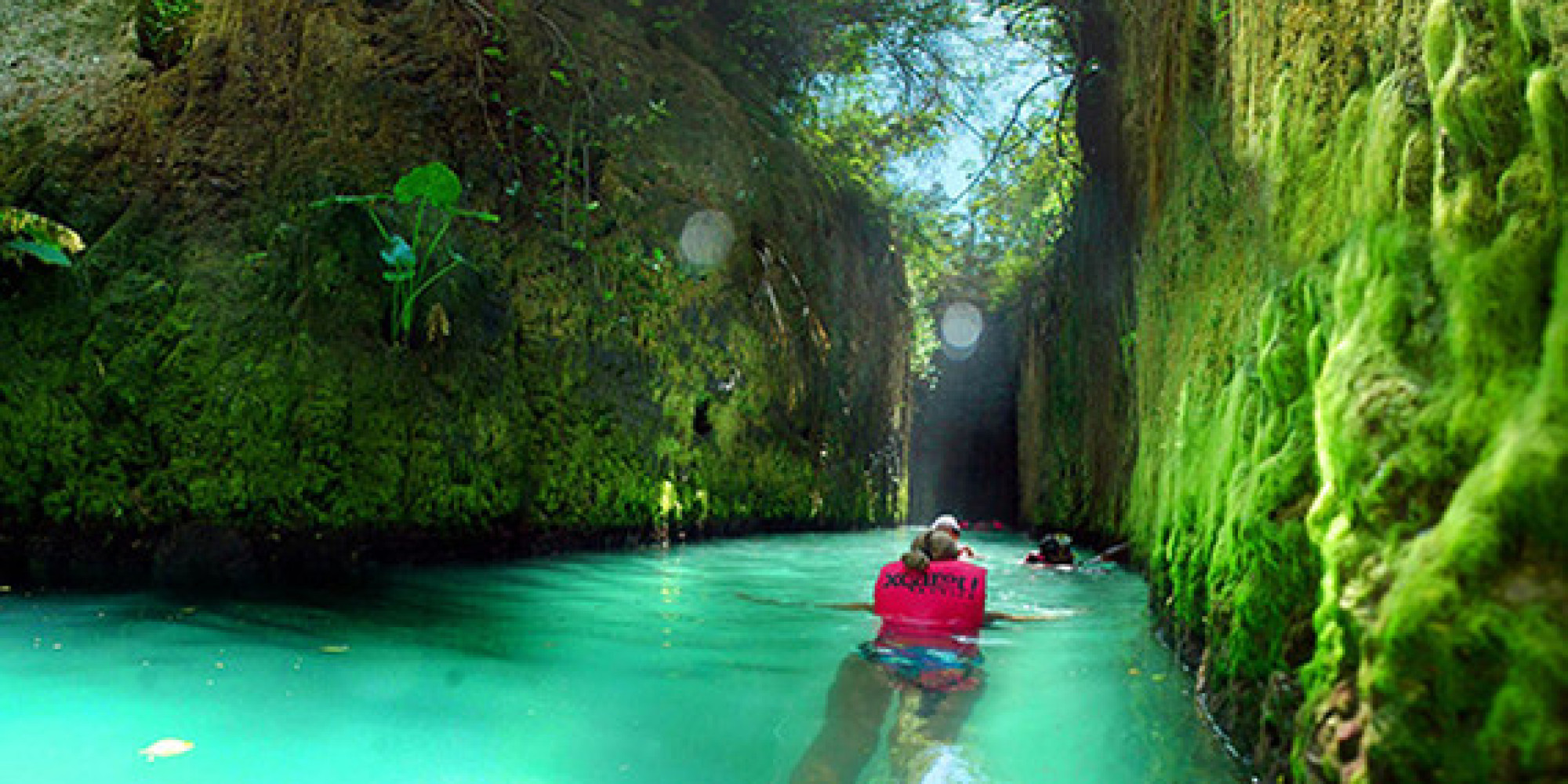 6 Caribbean Adventures to Get you Outside and In the Water