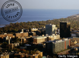 A Love Letter To Evanston