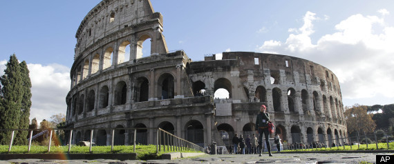 TODS COLOSSEUM