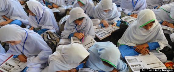 pakistan school attack swat