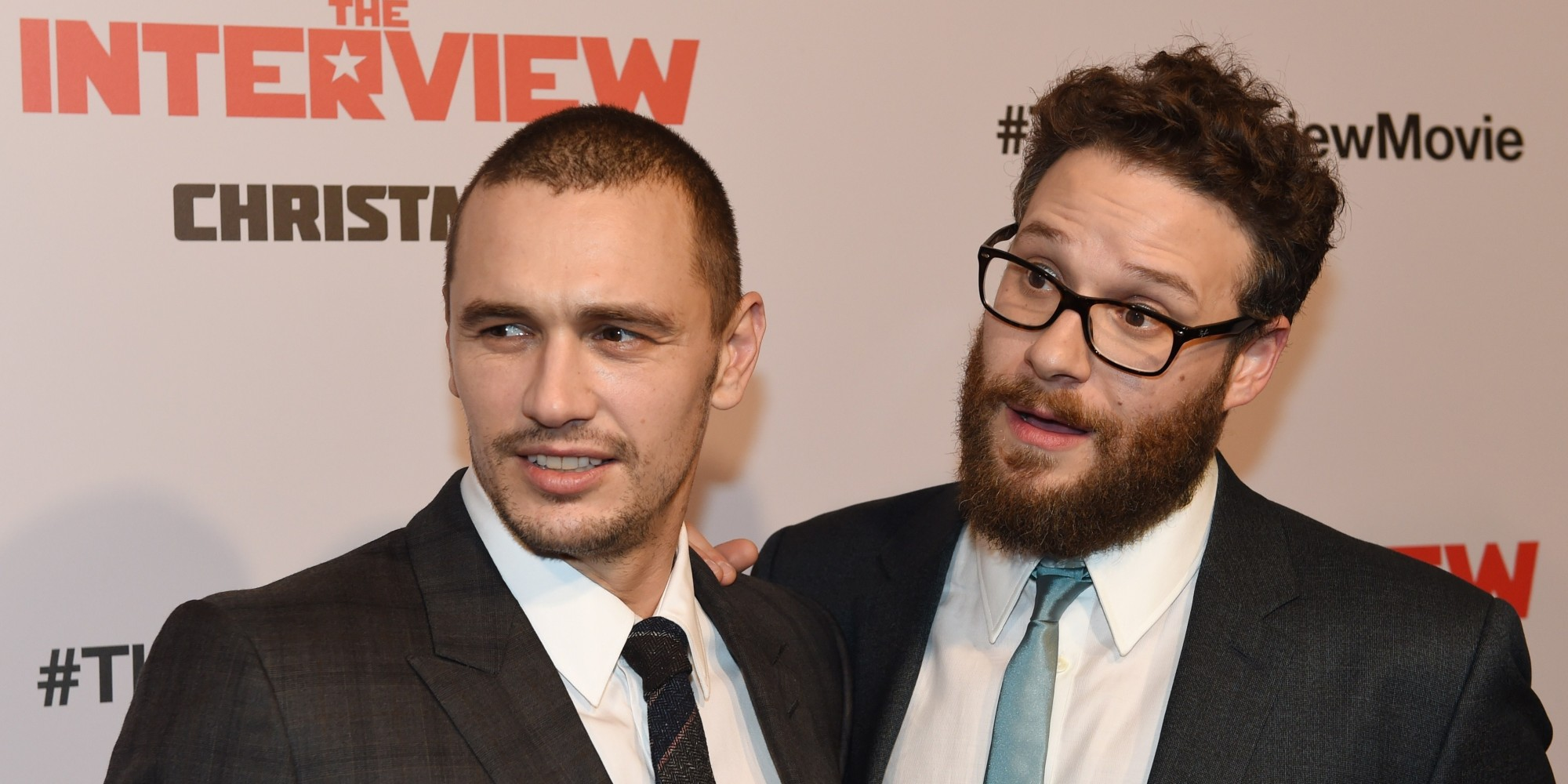 Seth Rogen & James Franco Cancel Press Appearances ...