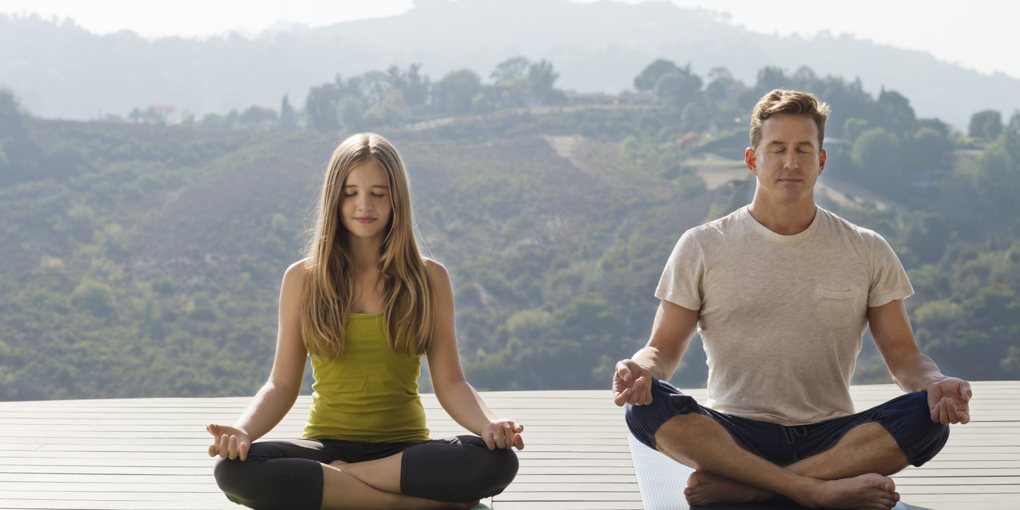4 Ways Meditation Can Empower Millennials At Work and in ...