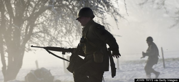The Battle of the Bulge: 70 Years Later
