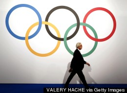 U.S. Hopes To Host Summer Olympics For The First Time In 28 Years