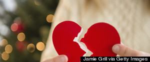 DIVORCE DURING HOLIDAYS