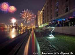 8 Gründe, warum eine geile Silvesterparty nur in Berlin stattfinden kann