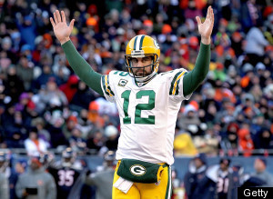 Packers Beat Bears