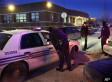 Detroit Police Shooting: 4 Officers Shot, Suspect Killed