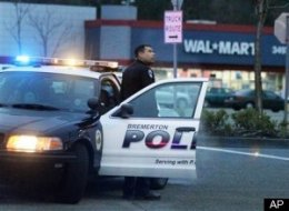 Washington Walmart Shooting