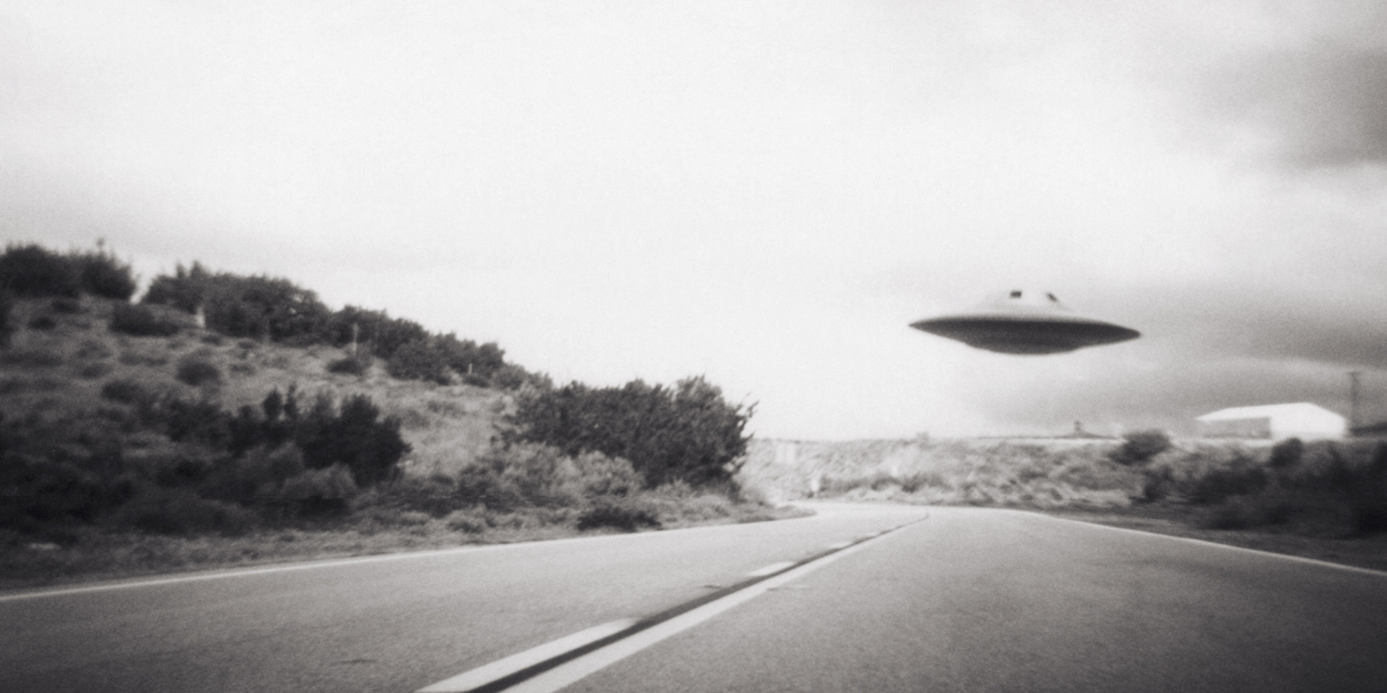 Alien Photo: The Best And Worst UFO Sightings Of 2014