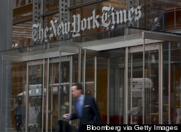 New York Times Reporters Told Not To Open Hacked Sony Emails, Some Of Which Involve The Times