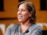 YouTube CEO On Why Paid Maternity Leave Is Good for Business