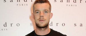 RUSSELL TOVEY LOOKING