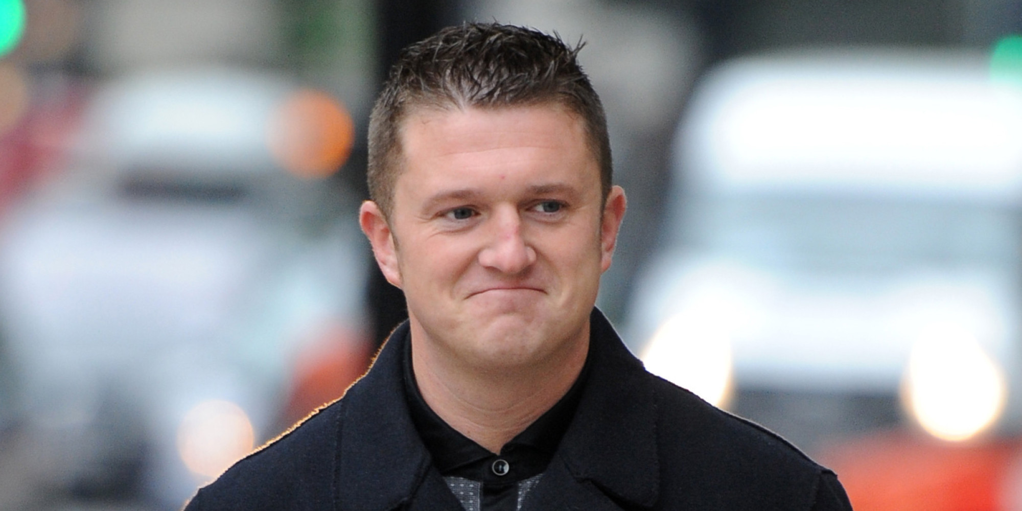 tommy robinson - photo #5