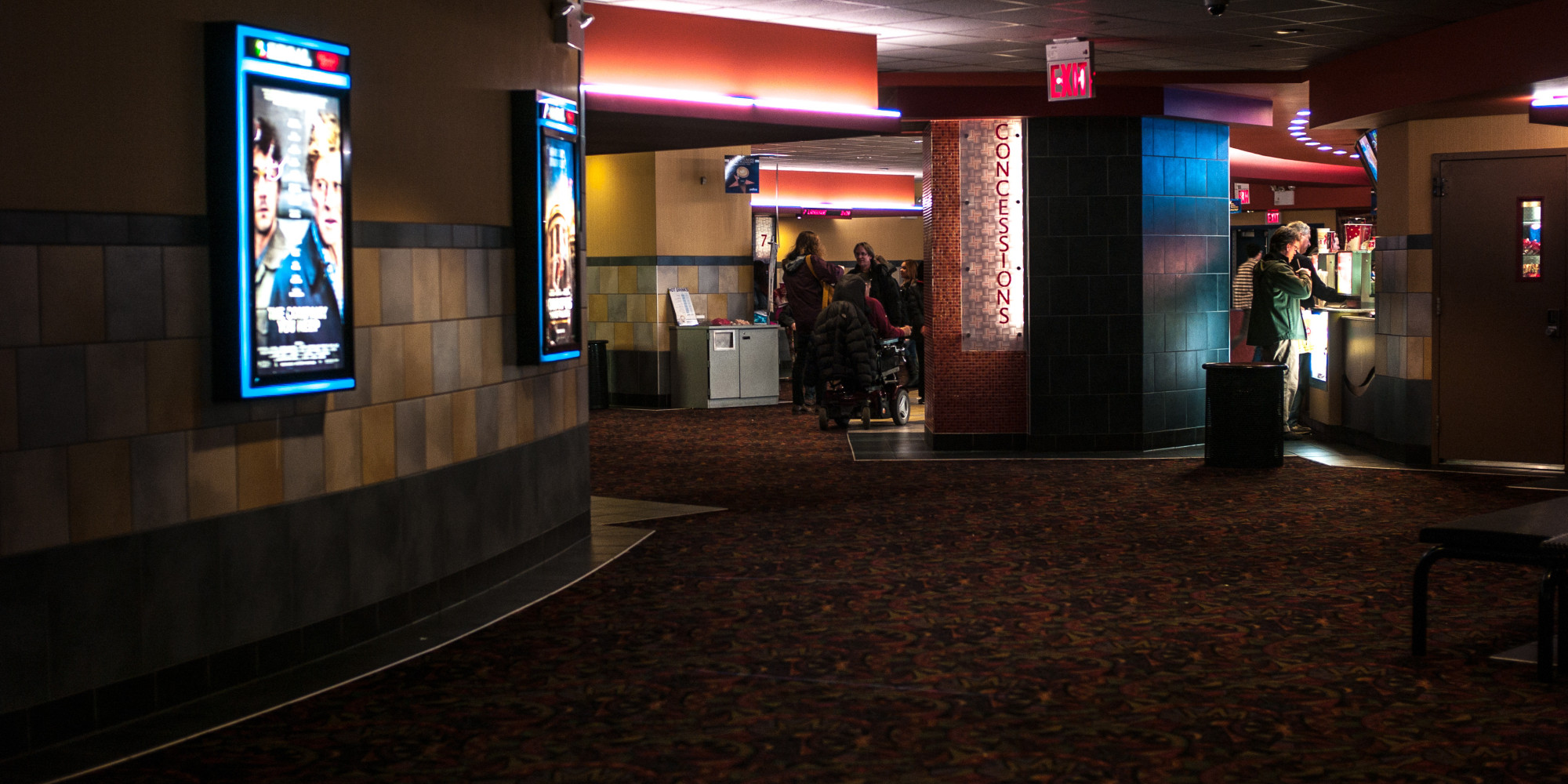 amc theatres tests out movieaday subscription for 45