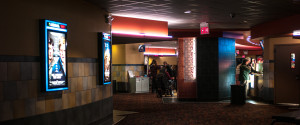 AMC MOVIE THEATRE