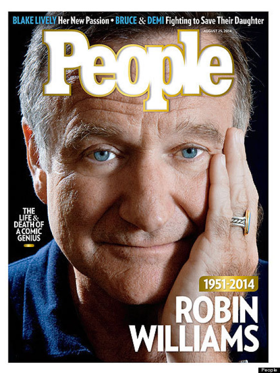 The Best And Worst People Magazine Covers Of 2014 Huffpost