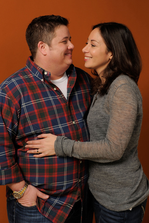 Chaz Bono Debuts Becoming Chaz With Girlfriend Photos Huffpost