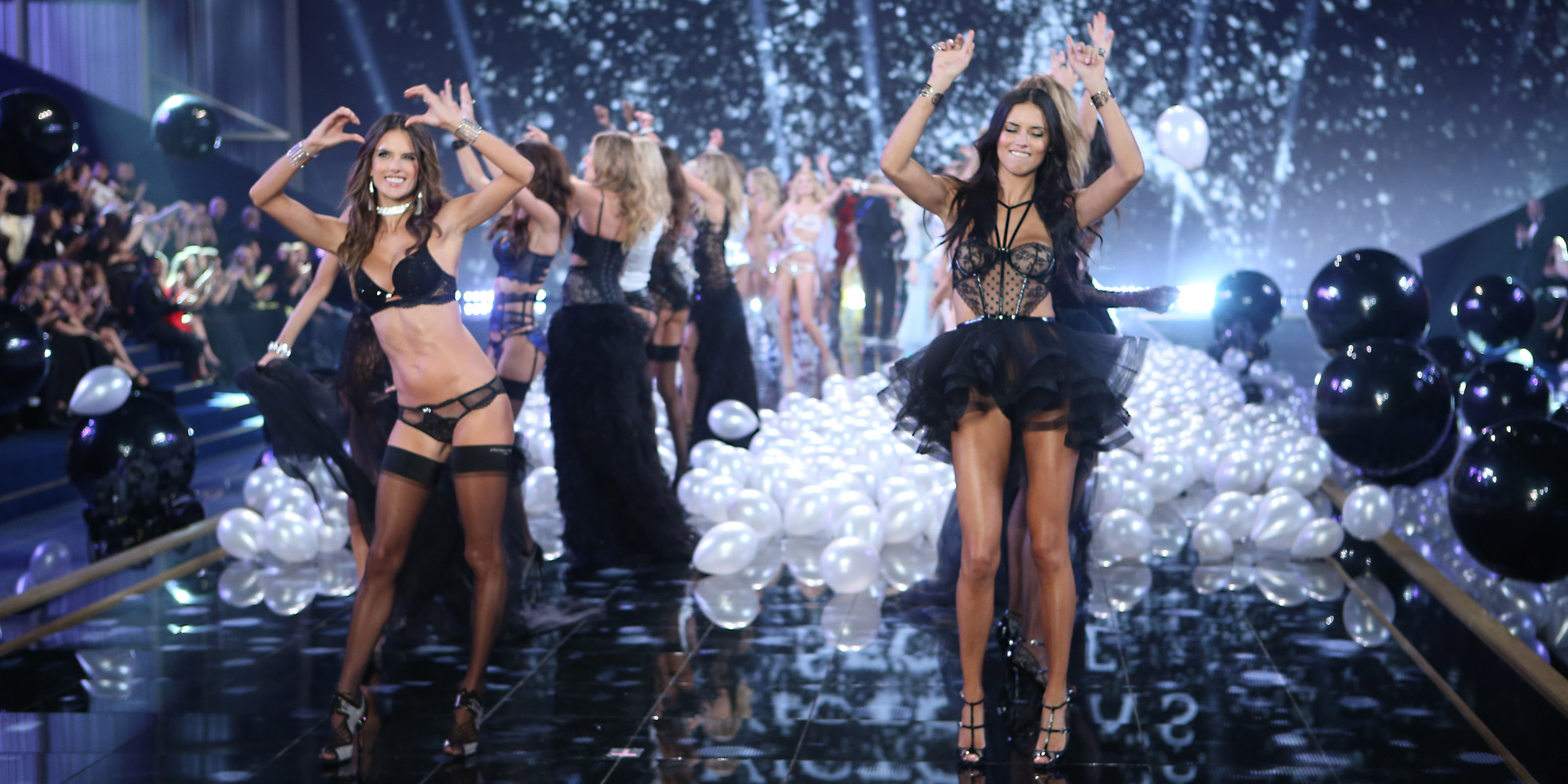 Victoria 39 S Secret Is Crazy Popular Right Now Huffpost