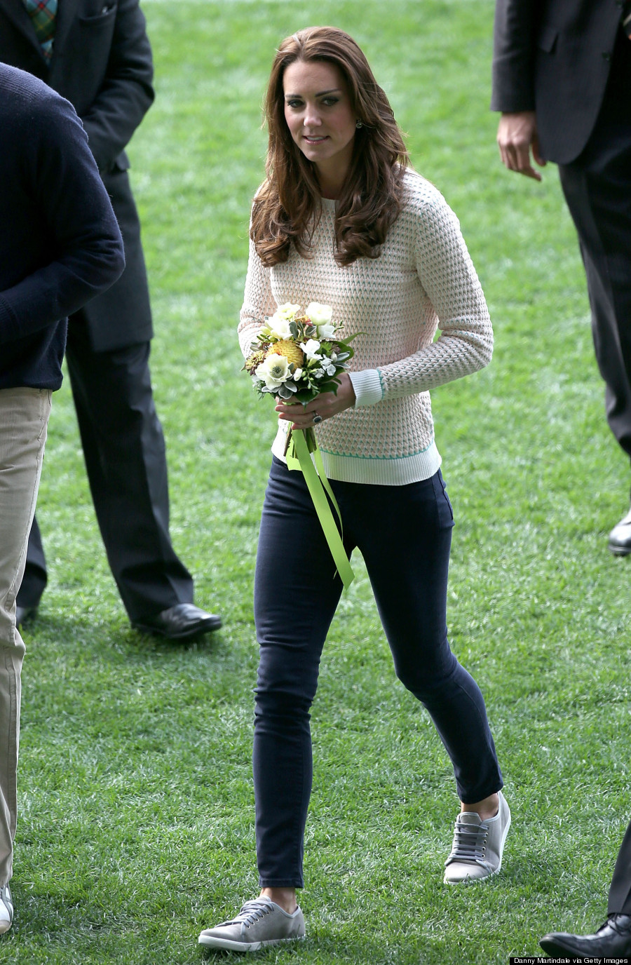 The Best Outfits Kate Middleton Wore In 2014 Photos