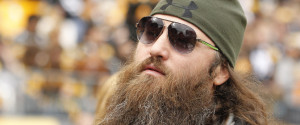 WILLIE ROBERTSON GAY ISSUES