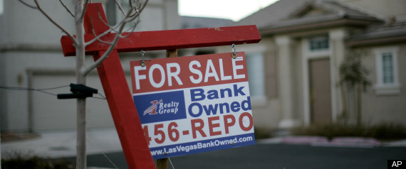REPOSESSION SALE OF FORECLOSED HOME HOUSE IN LAS V