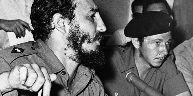 'Trump Effect' in Cuba Preserves Undemocratic Cold War Policy
