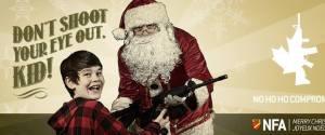 KID GUN AD NFA