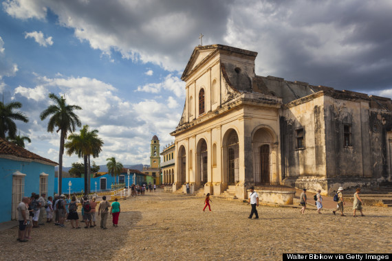 Images 10 Parts Of Cuba We Cannot WAIT To See 9 Obama Cuba