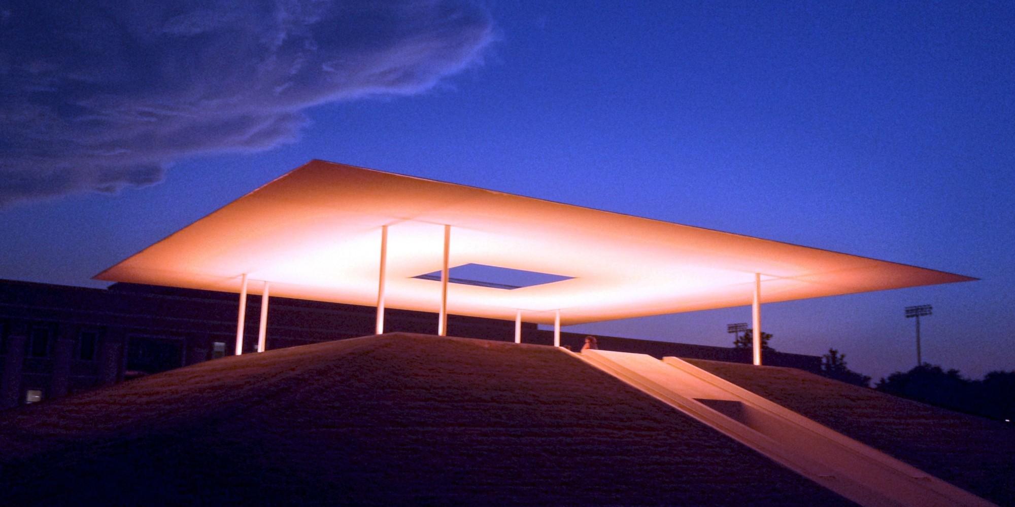 11 Art Destinations That Double As Therapeutic Retreats