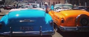 CUBA CAPTURE