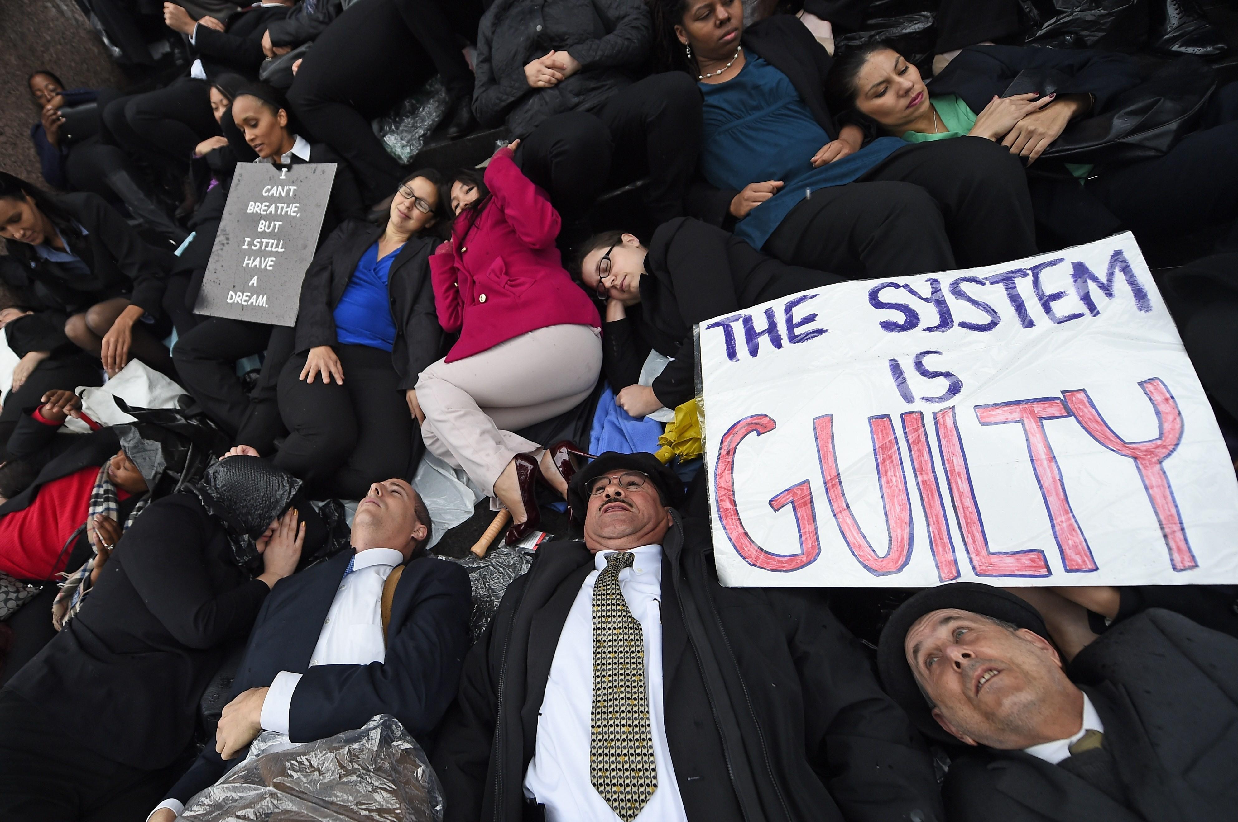 lawyer die in los angeles