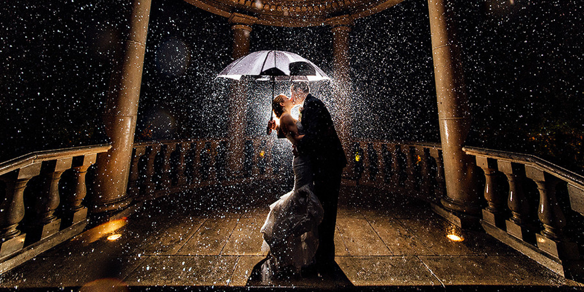25 must see wedding photos from 2014 huffpost for Best day for a wedding