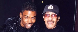 CHRIS ROCK RICHARD PRYOR