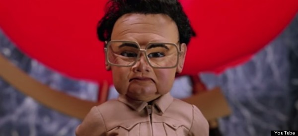Texas Theater To Show 'Team America' Instead Of 'The Interview'