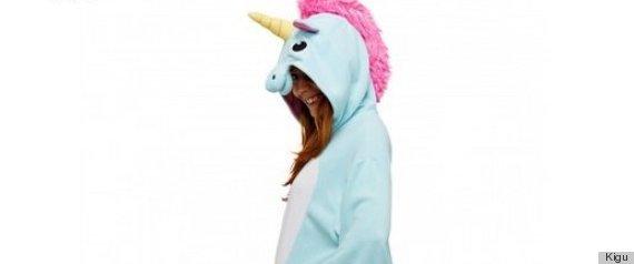 unicorn onesiee