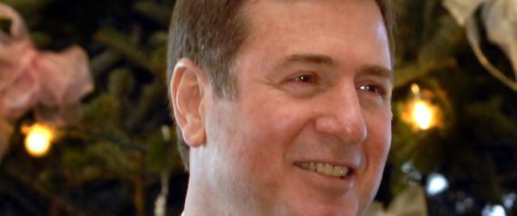 GEORGE ALLEN MACACA