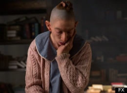 'AHS: Freak Show' Recap: The Story Of Pepper (SPOILERS)
