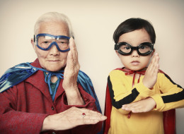 How To Have The Gumption To Act Beyond Your Age