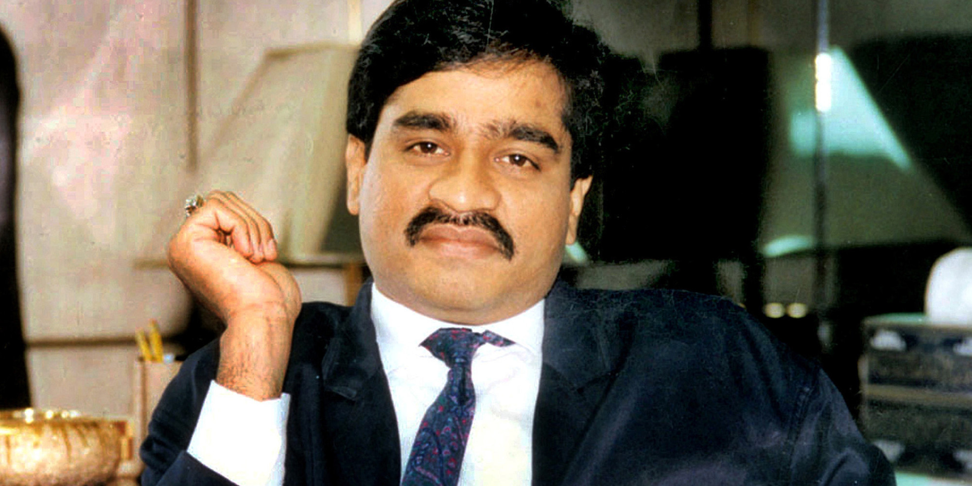 Hand Over Dawood Ibrahim If You Are Serious About Terror