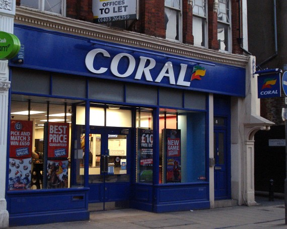 coral bet