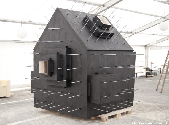 projet a cabane 1