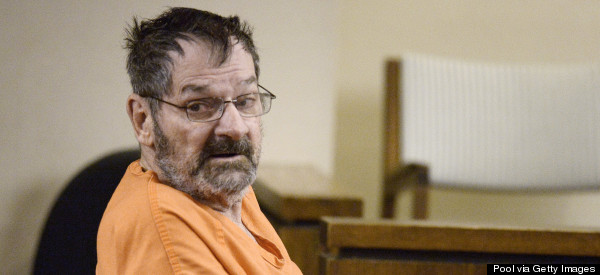 Hearing Set For Suspect In Jewish Site Shootings