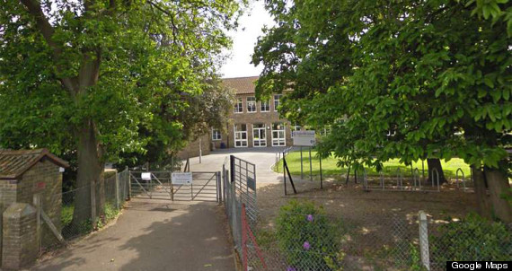 highcliffe school dorset