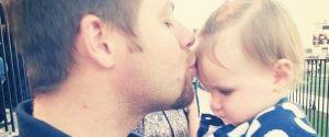 Baby Tumor Krankheit Blog