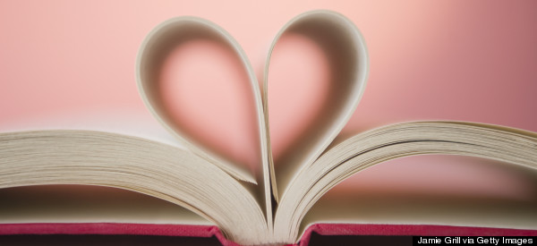5 YA Books To Help You Get Through Even The Worst Breakup