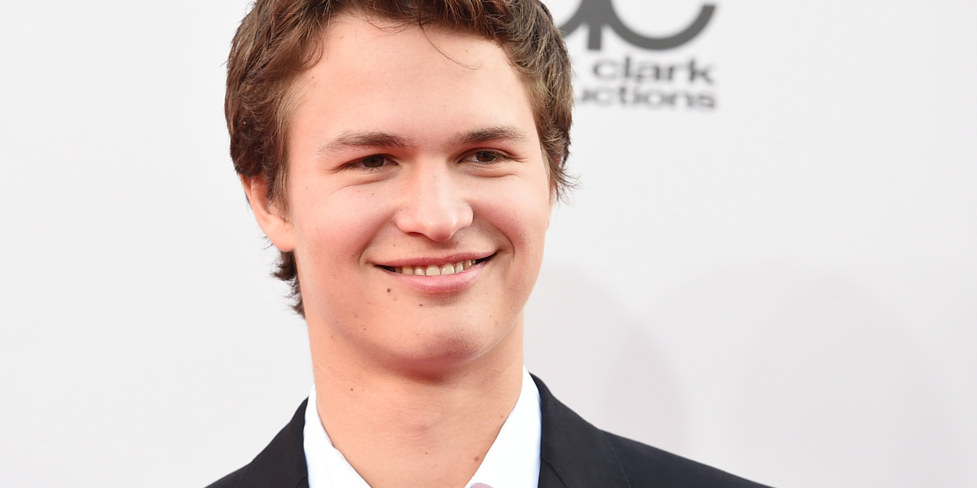Download image Ansel Elgort PC, Android, iPhone and iPad. Wallpapers ...